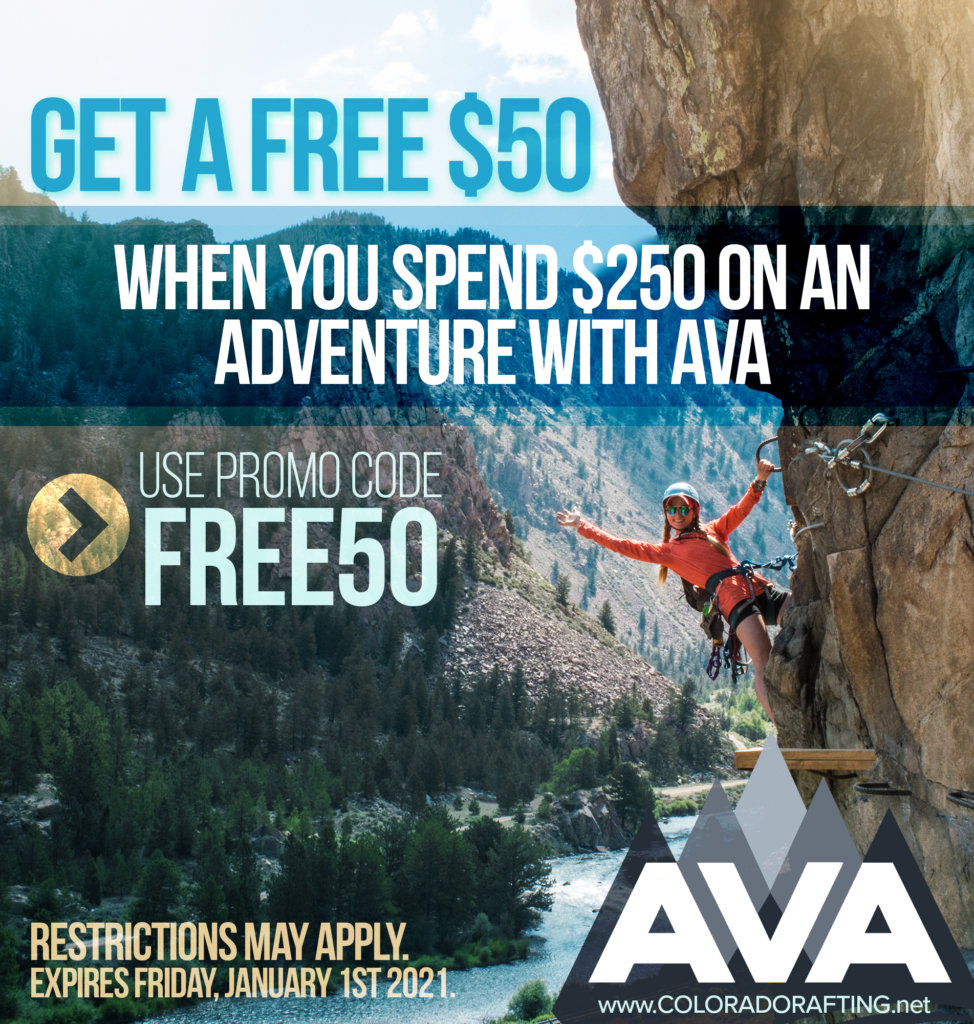 Colorado Adventure Deals